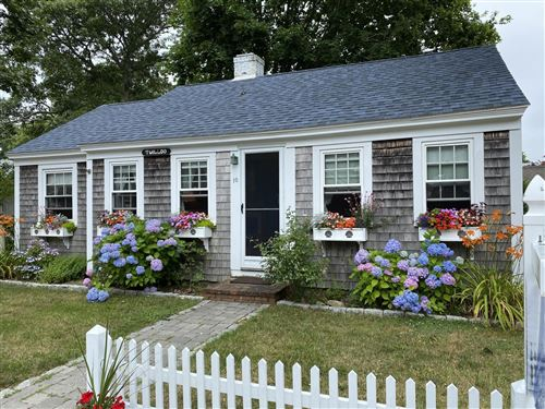 Photo of 10 Harbor View Road, Harwich Port, MA 02646 (MLS # 22001970)