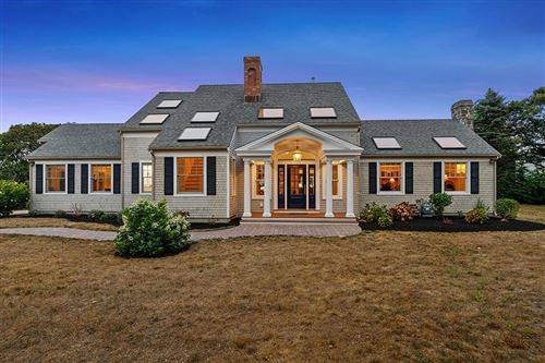 Photo of 321 Stage Island Road, Chatham, MA 02633 (MLS # 22001973)