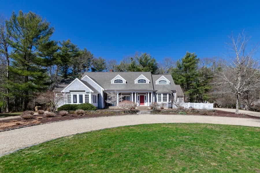 Photo of 62 Cove Circle, Marion, MA 02738 (MLS # 22101976)