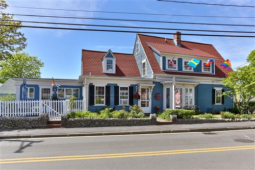 Photo of 70 Bradford Street, Provincetown, MA 02657 (MLS # 21903981)