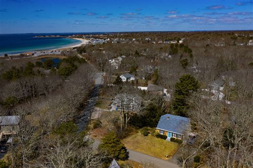 Photo of 4 Frederick Road, West Falmouth, MA 02574 (MLS # 22001984)