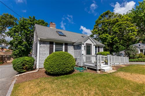 Photo of Osterville, MA 02655 (MLS # 22000986)