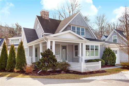 Photo of 597 W Falmouth Highway, West Falmouth, MA 02574 (MLS # 22001993)