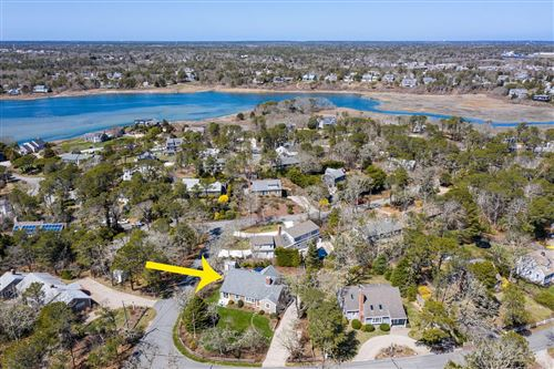 Photo of 32 Hilltop Road, West Chatham, MA 02633 (MLS # 22101993)