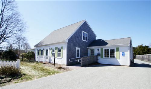 Photo of 602 Teaticket Highway, East Falmouth, MA 02536 (MLS # 22001996)