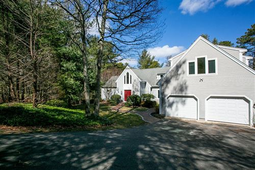 Photo of 8 Winding Cove Road, Marstons Mills, MA 02648 (MLS # 22001997)