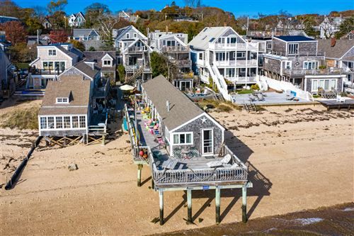 Photo of 437 Commercial Street, Provincetown, MA 02657 (MLS # 22007997)
