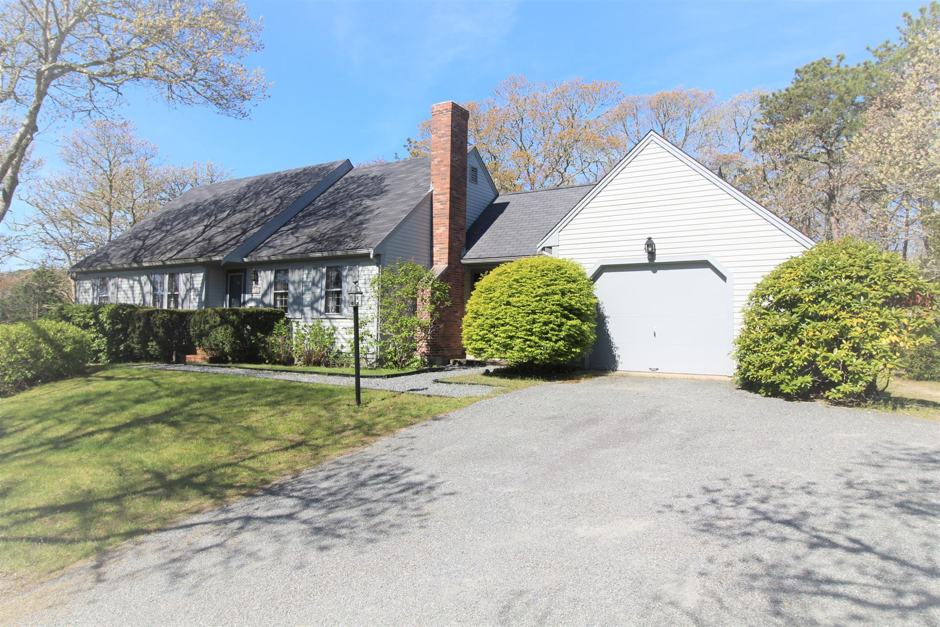 Photo of 270 Countryside Drive, Chatham, MA 02633 (MLS # 22002998)