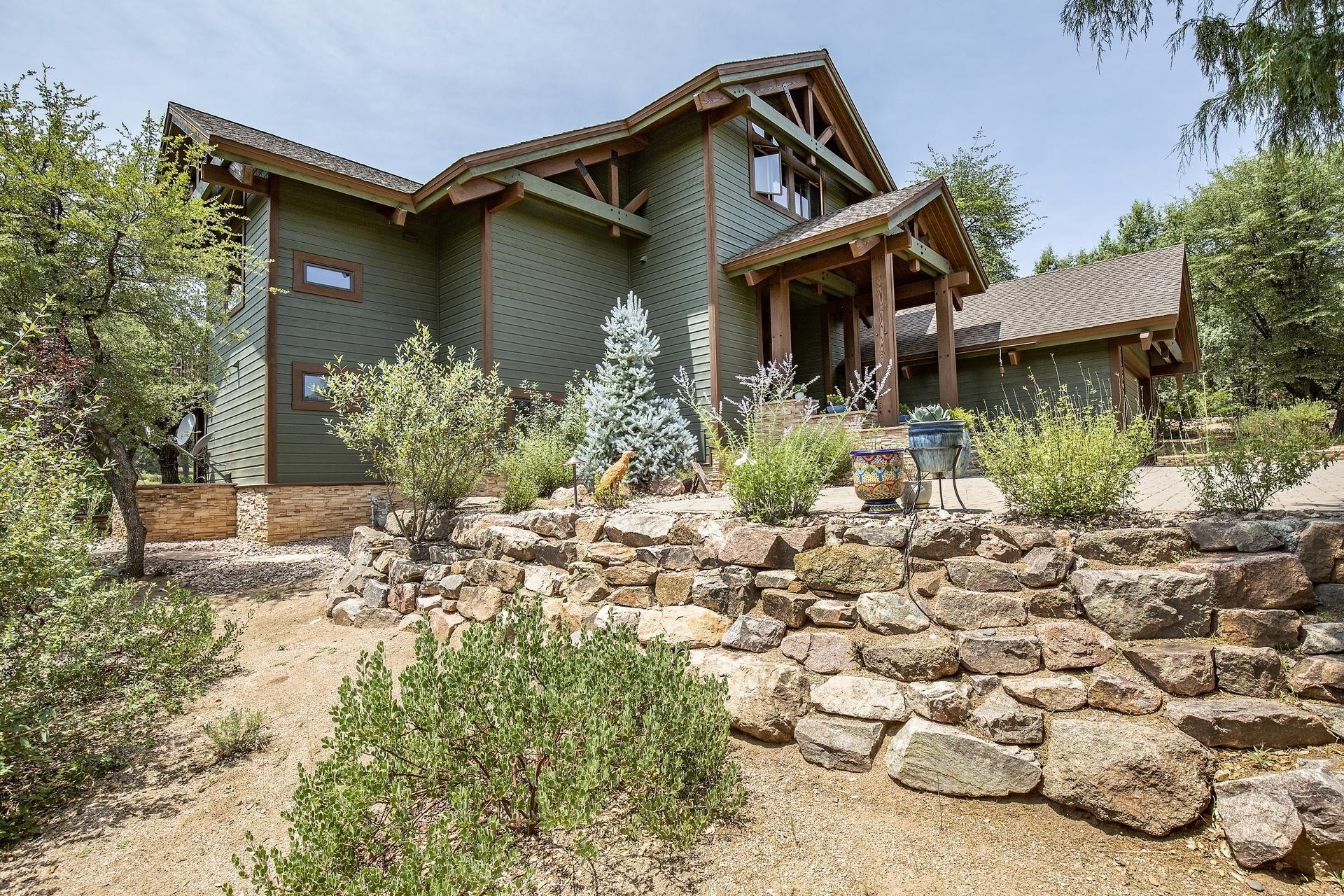 Photo of 2805 E Coyote Mint Circle #36, Payson, AZ 85541 (MLS # 83004)