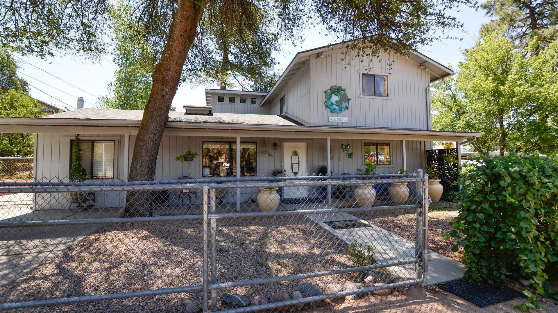 Photo of 103 E Glade Lane #65, Payson, AZ 85541 (MLS # 83006)