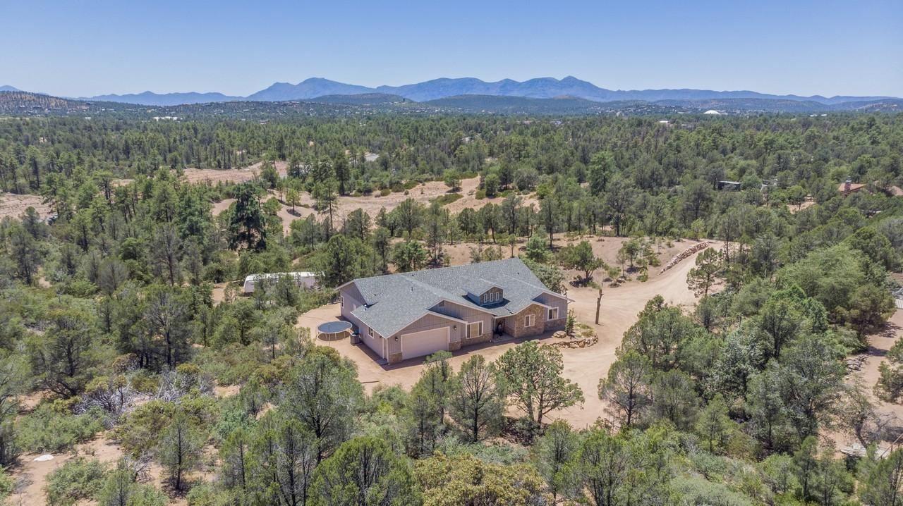Photo of 1409 E Graham Ranch Trail #9, Payson, AZ 85541 (MLS # 83032)