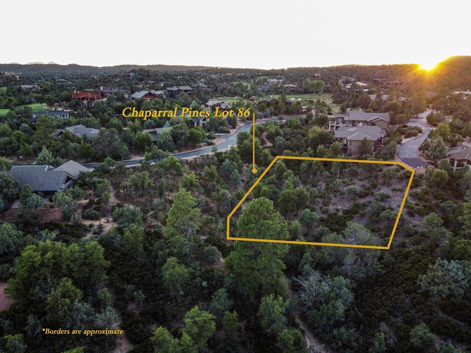 Photo of 2807 E Golden Rod Circle #86, Payson, AZ 85541 (MLS # 83075)