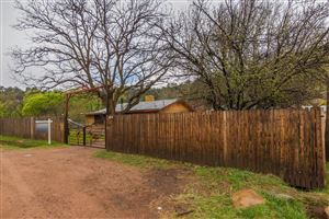 Photo of 2144 N Flowing Springs Road, Payson, AZ 85541 (MLS # 80108)