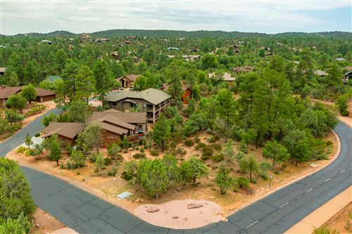 Photo of 2301 E Scarlet Bugler Circle #700, Payson, AZ 85541 (MLS # 85141)