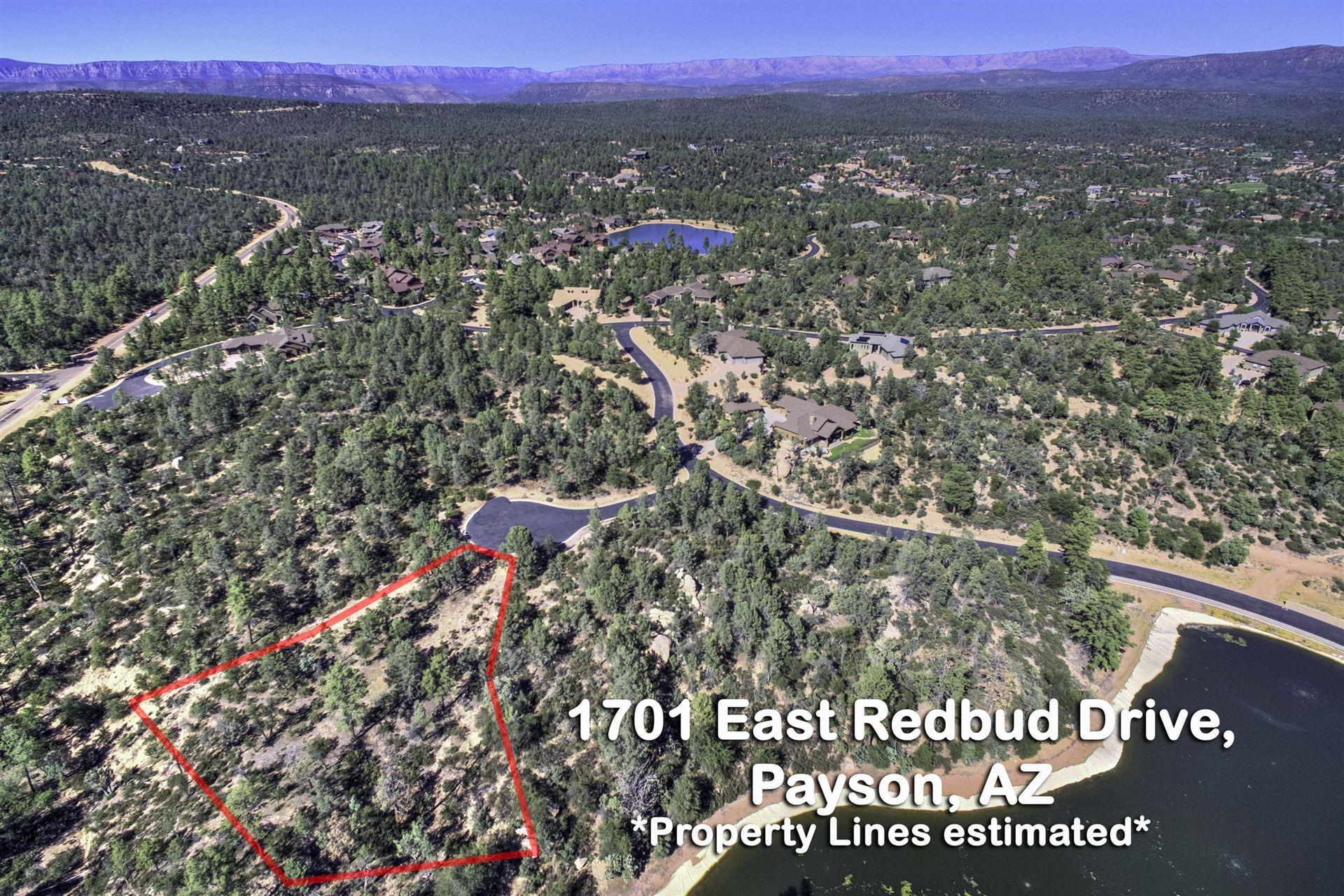 Photo of 1701 E Redbud Court #879, Payson, AZ 85541 (MLS # 81294)