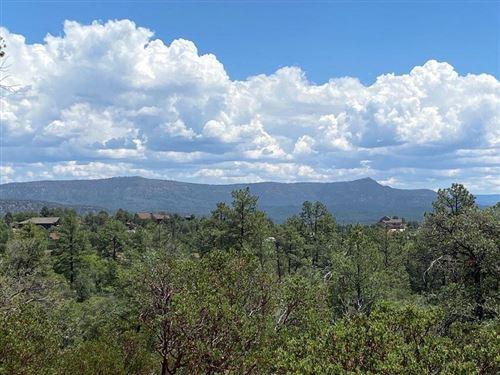 Photo of 1802 E Cliff Rose Drive #838, Payson, AZ 85541 (MLS # 85298)
