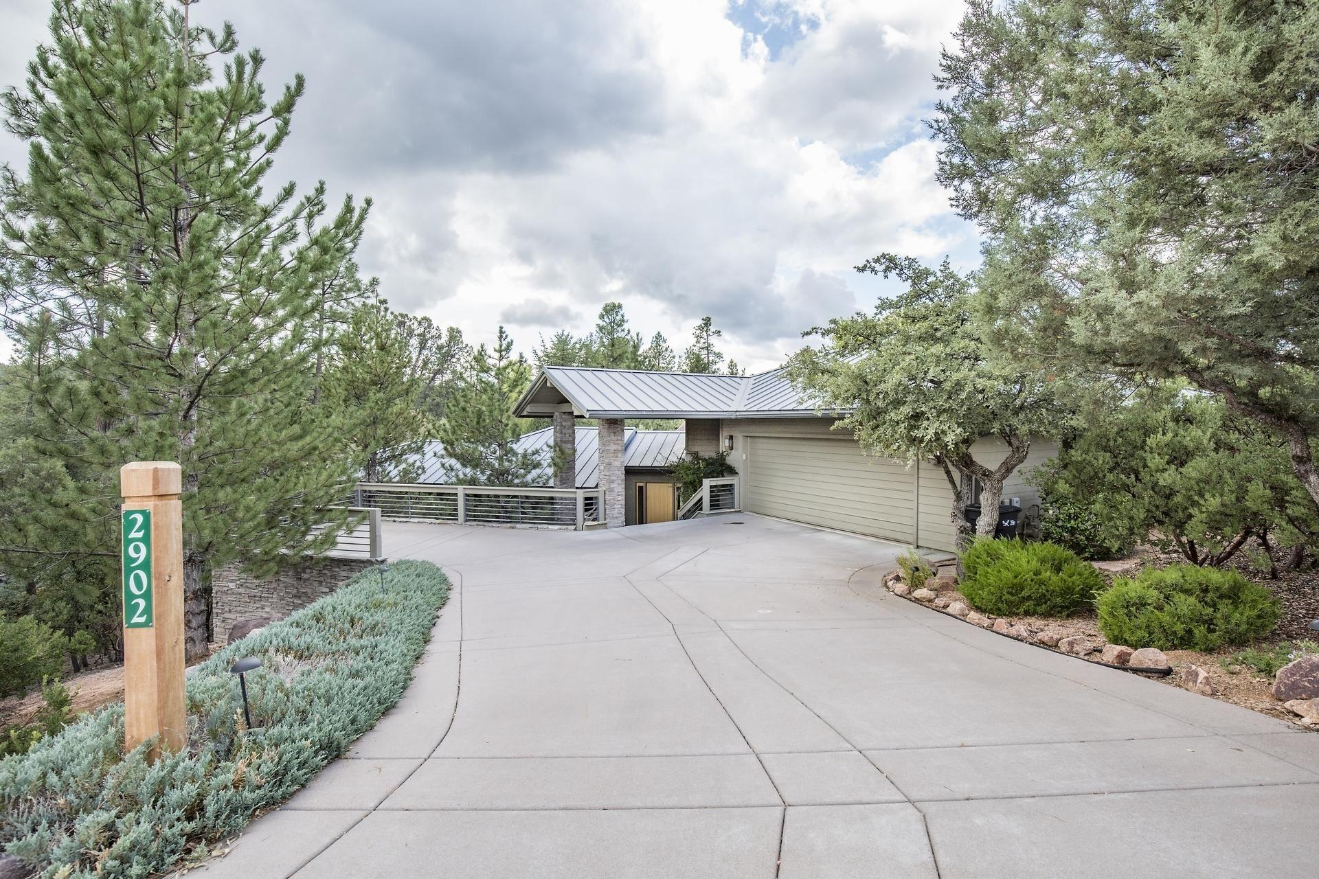 Photo of 2902 E Rim Club Drive, Payson, AZ 85541 (MLS # 81378)