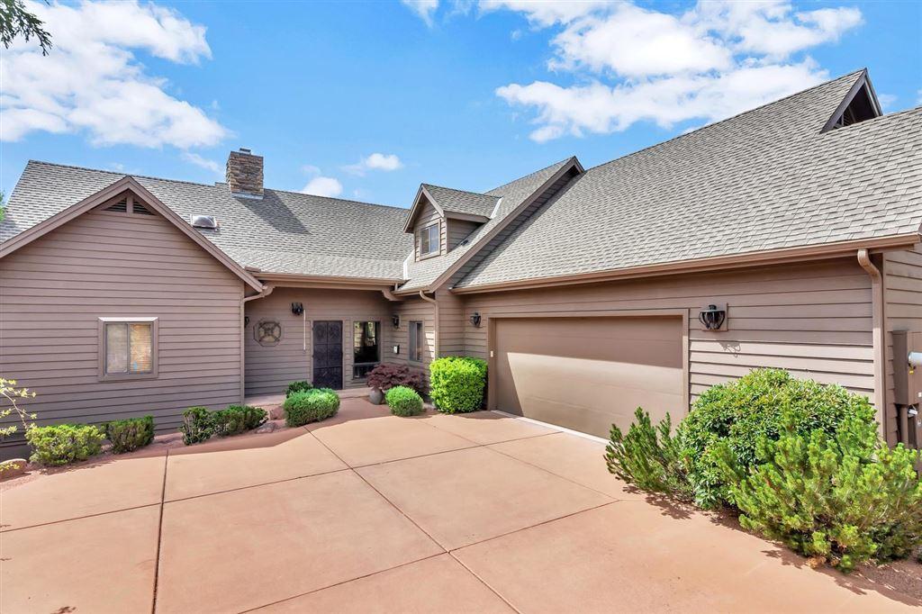 Photo of 812 N Blazing Star Circle, Payson, AZ 85541 (MLS # 80406)