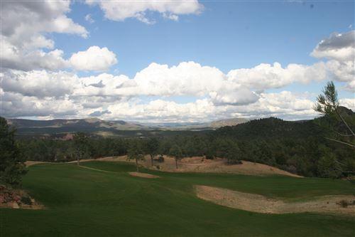 Photo of 2509 E Rim Club Drive #127, Payson, AZ 85541 (MLS # 82413)