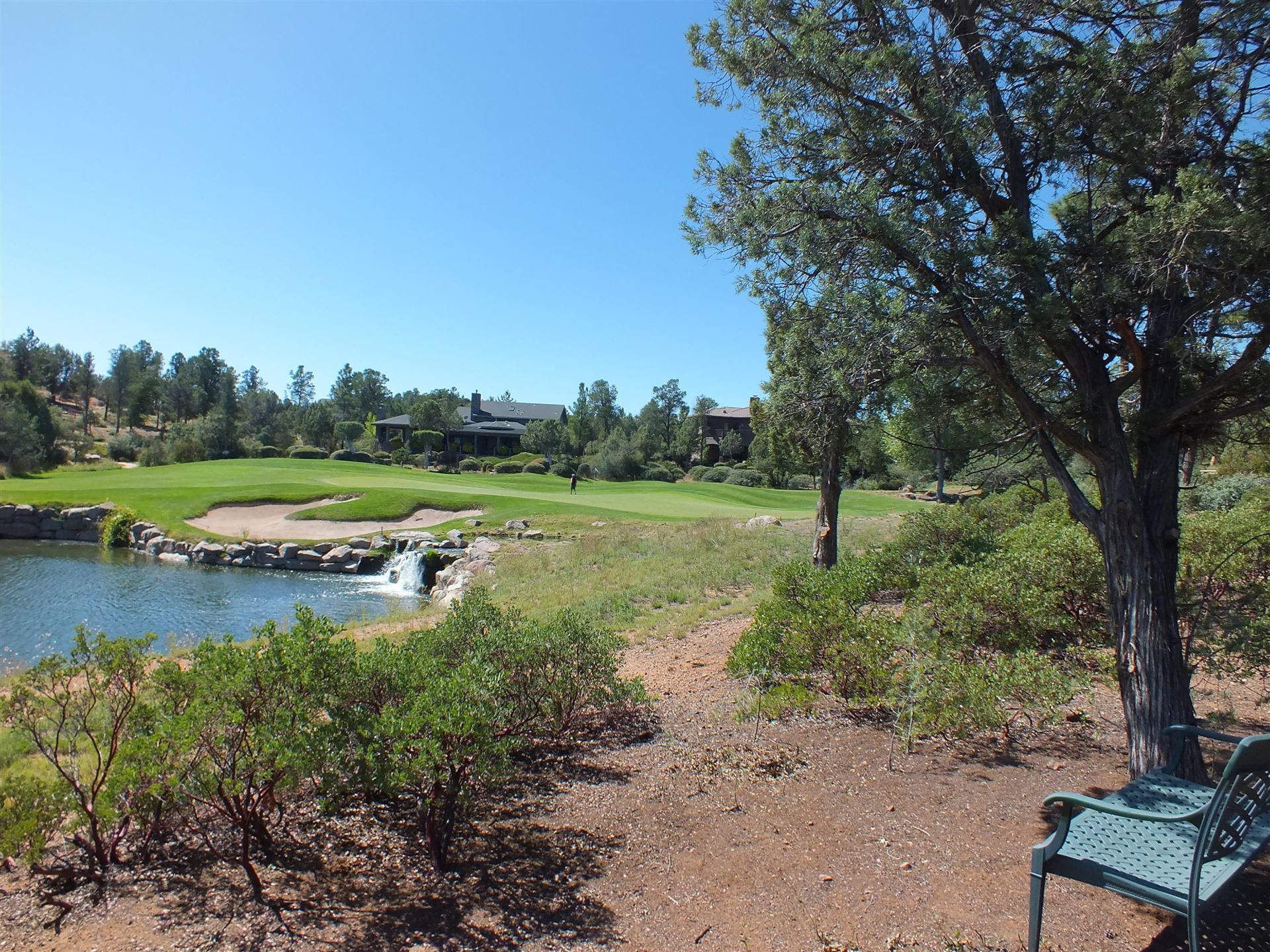 Photo of 1008 N Scenic Drive #73, Payson, AZ 85541 (MLS # 81417)