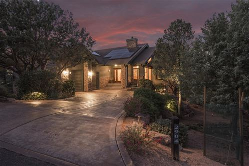 Photo of 2904 E Hanging Rock #197, Payson, AZ 85541 (MLS # 81448)