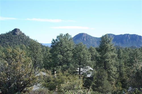 Photo of 401 S Rainbow Ridge #277, Payson, AZ 85541 (MLS # 74515)
