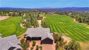 Photo of 2704 E Rim Club Drive #3, Payson, AZ 85541 (MLS # 80559)