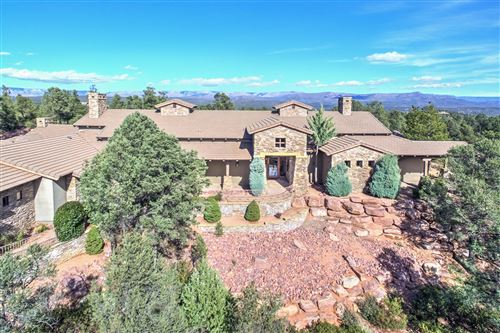 Photo of 407 S Decision Pine, Payson, AZ 85541 (MLS # 81642)