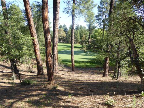 Photo of 408 Evening Primrose Circle #750, Payson, AZ 85541 (MLS # 82702)
