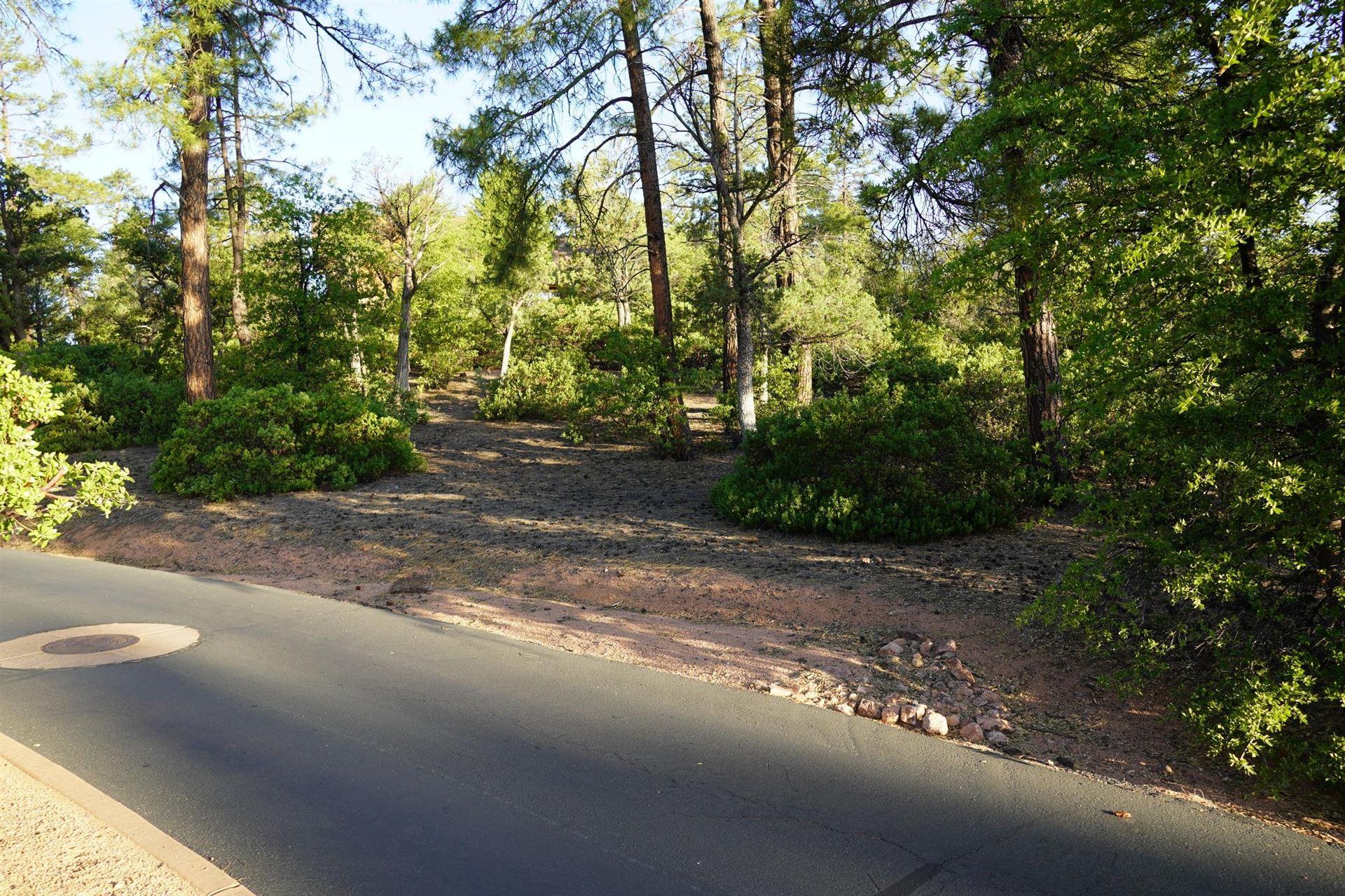 Photo of 602 N Trailhead Drive #13, Payson, AZ 85541 (MLS # 81723)