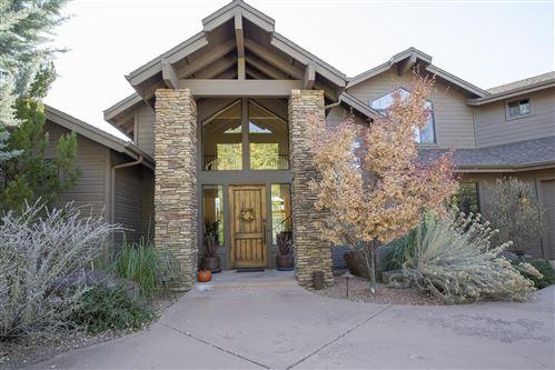 Photo of 707 N Grapevine Drive #339, Payson, AZ 85541 (MLS # 82730)