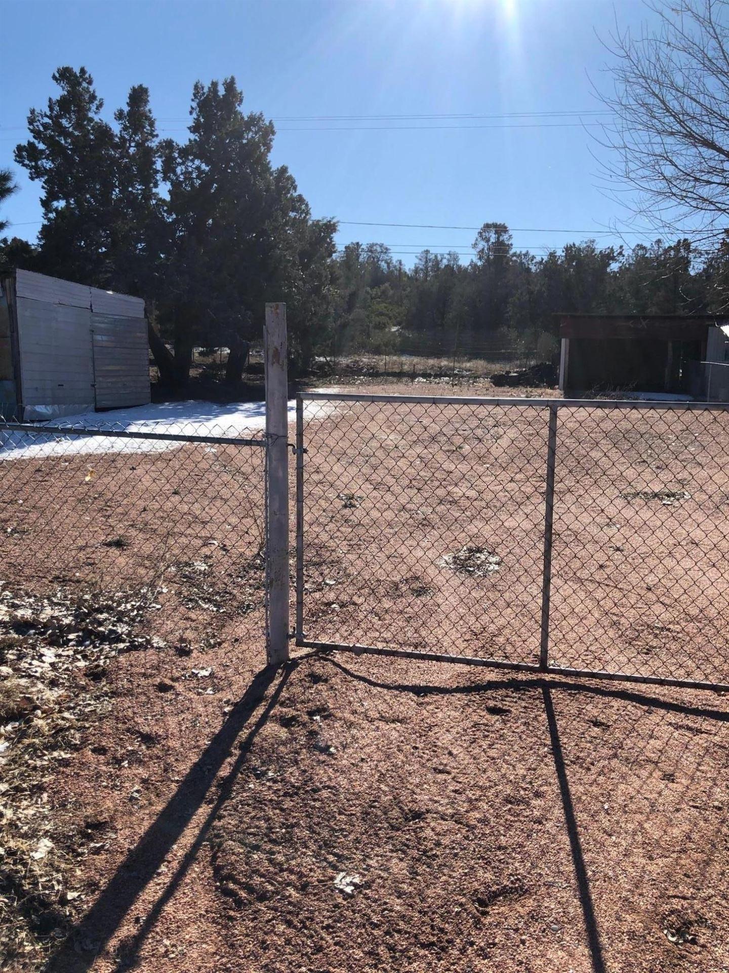 Photo of 909 W Saddle Lane #46, Payson, AZ 85541 (MLS # 81734)