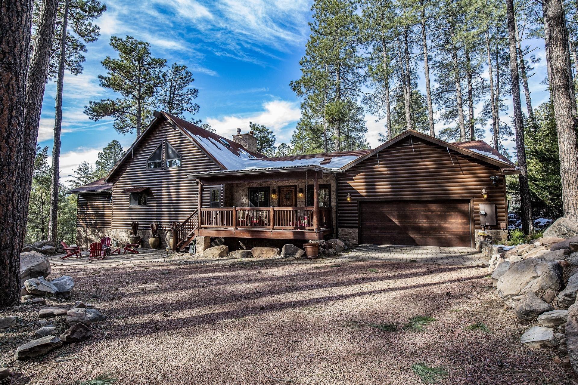 Photo of 252 N Tonto Rim Ranch Road #16, Payson, AZ 85541 (MLS # 81737)