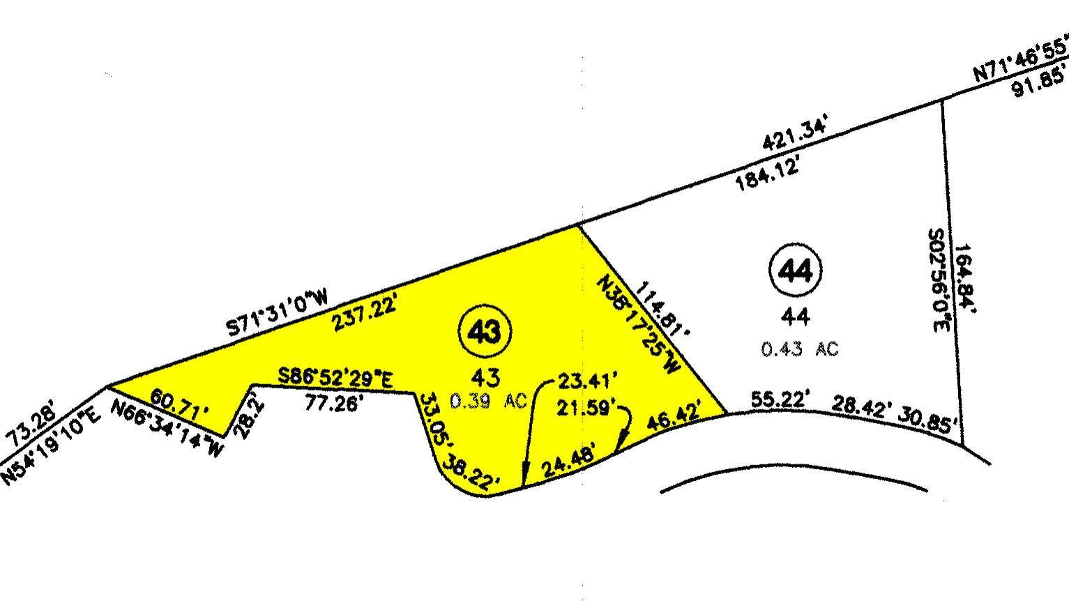 Photo of 2702 E Coyote Mint Circle #43, Payson, AZ 85541 (MLS # 81739)