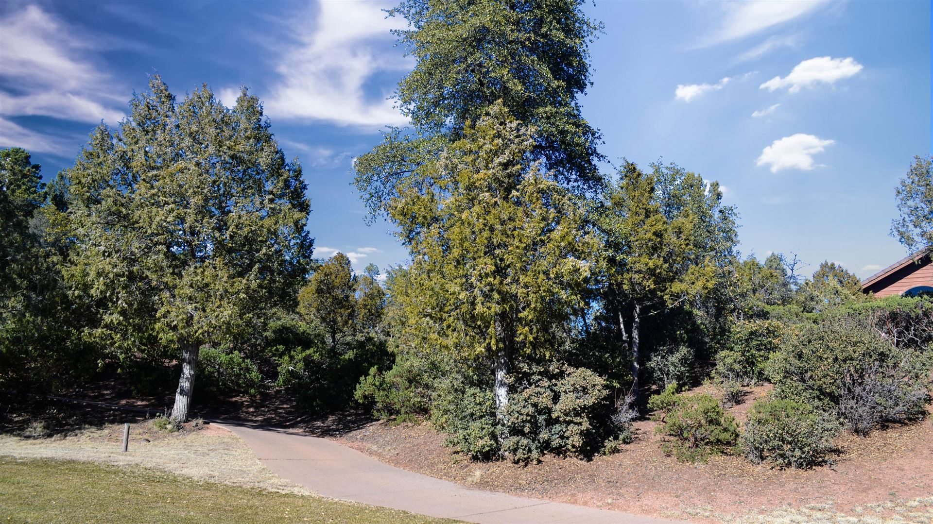 Photo of 2703 E Coyote Mint Circle #40, Payson, AZ 85541 (MLS # 81740)