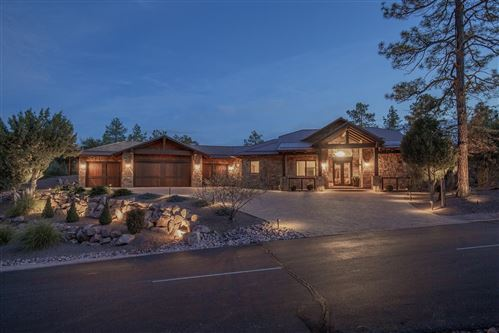 Photo of 2801 E Rim Club Drive #174, Payson, AZ 85541 (MLS # 81759)