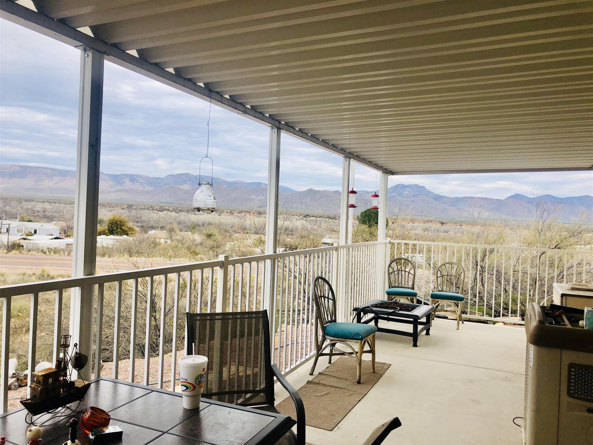 Photo of 605 N Walnut Springs Boulevard, Tonto Basin, AZ 85553 (MLS # 81772)