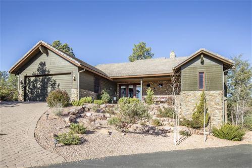Photo of 2700 E RIM CLUB Drive #1, Payson, AZ 85541 (MLS # 83777)