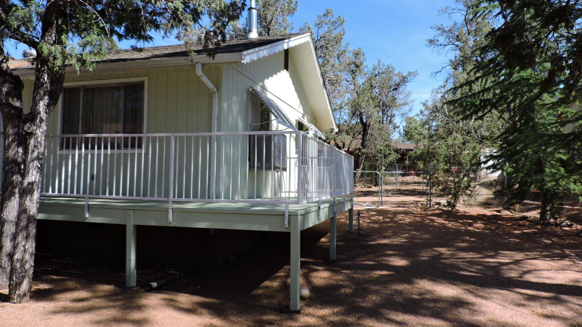 Photo of 306 E Timber Circle #21, Payson, AZ 85541 (MLS # 82825)