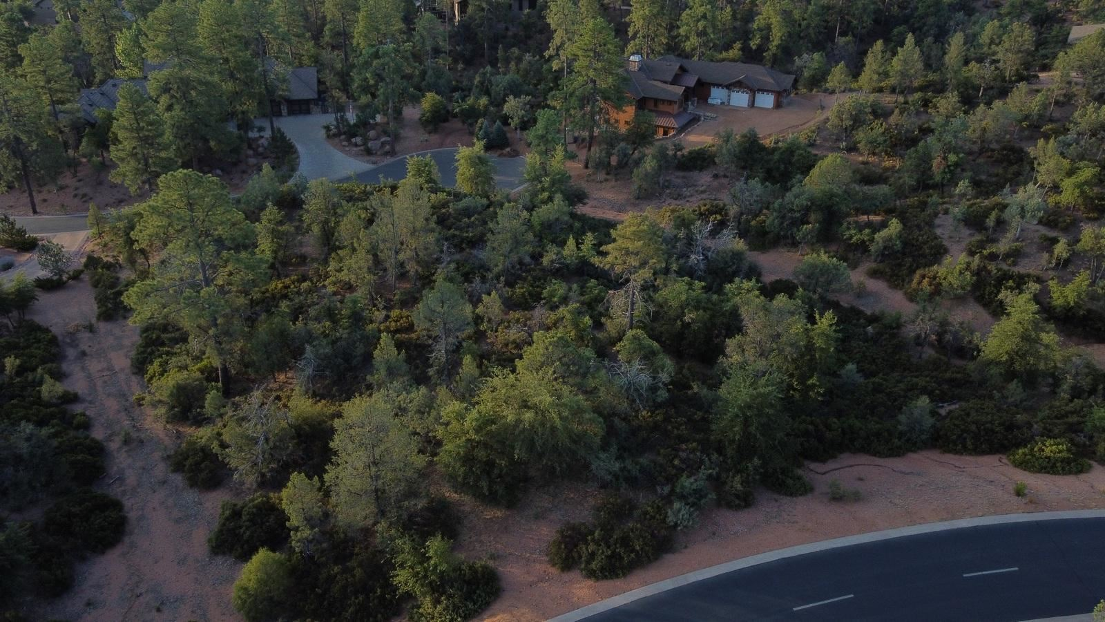 Photo of 1805 E Desert Mimosa Drive #829, Payson, AZ 85541 (MLS # 82837)