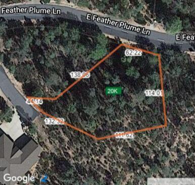 Photo of 2311 E Feather  Plume Lane, Payson, AZ 85541 (MLS # 82890)
