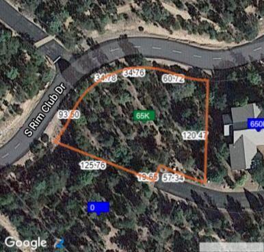 Photo of 2902 E Hanging Rock #196, Payson, AZ 85541 (MLS # 82912)