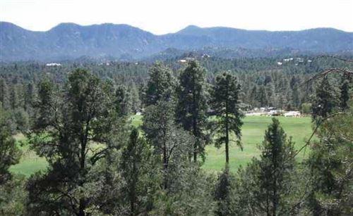 Photo of 2603 E Morning Glory Circle, Payson, AZ 85541 (MLS # 81923)