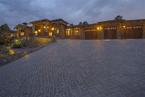 Photo of 2608 E Rim Club Drive #112, Payson, AZ 85541 (MLS # 79988)