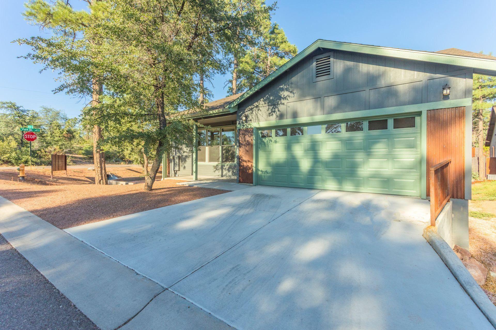 Photo of 307 N Park Trail Circle, Payson, AZ 85541 (MLS # 82995)