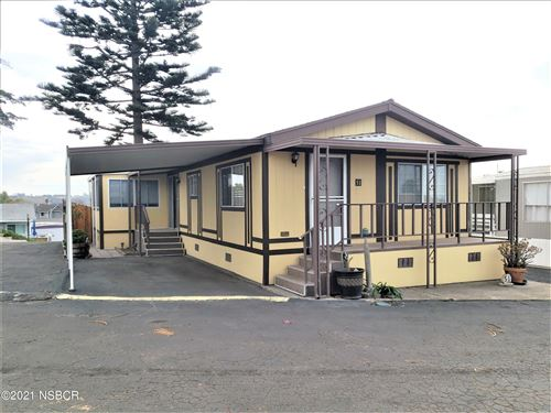 Photo of 2531 Cienaga Street #Spc 51, Oceano, CA 93445 (MLS # 21000090)