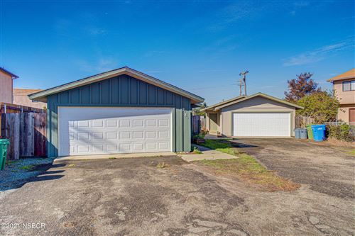 Photo of 2181 Sunset Avenue, Morro Bay, CA 93442 (MLS # 21000283)
