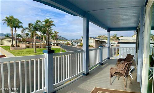 Photo of 140 S Dolliver Street #192, Pismo Beach, CA 93449 (MLS # 21000306)