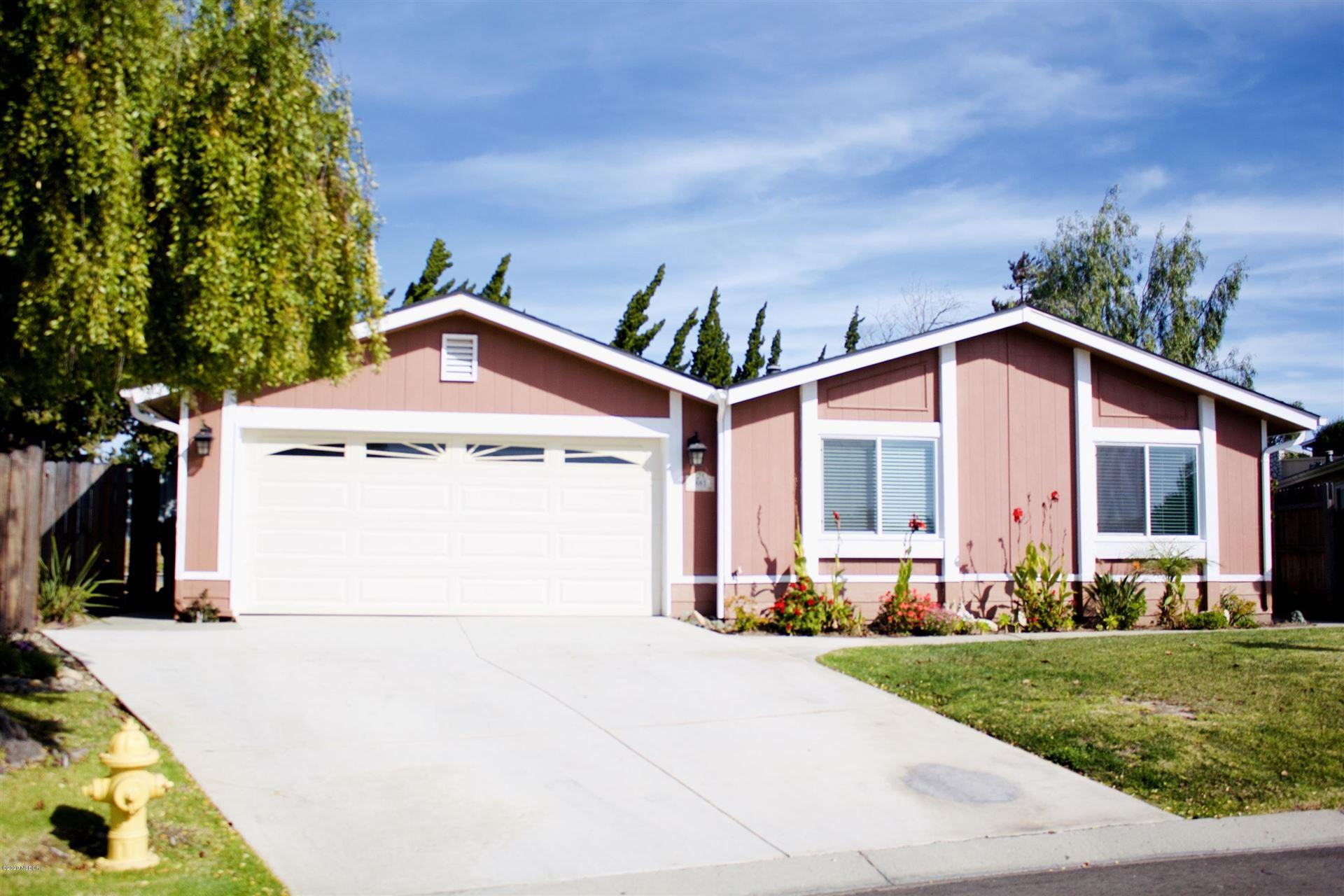 881 greenacre Drive, Santa Maria, CA 93455 - #: 20000327
