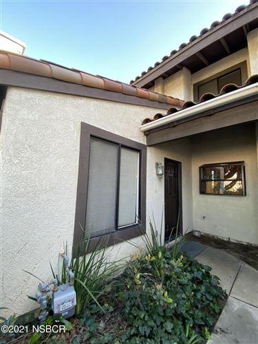Photo of 1402 W Apricot Avenue, Lompoc, CA 93436 (MLS # 21000351)